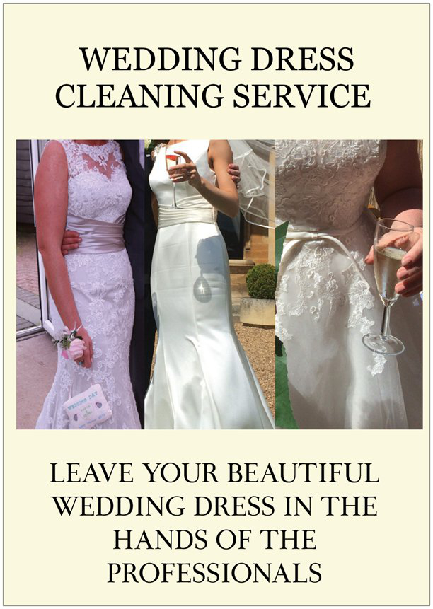 Falsgrave Dry Cleaners and Laundry Service, Scarborough